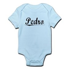 Pedro, Vintage Infant Bodysuit