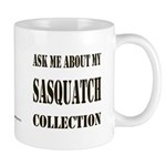 Sasquatch Collection Mug