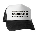 Sasquatch Collection Trucker Hat
