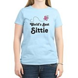 Sittie (Worlds Best) T-Shirt