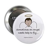 Angelman Syndrome Awareness Button