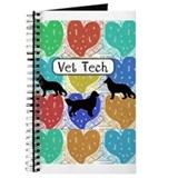 vet tech 2 hearts.PNG Journal