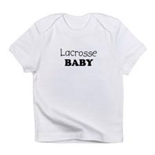 Lacrosse.png Infant T-Shirt