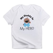 My_HERO.png Infant T-Shirt