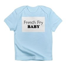 French_Fry.png Infant T-Shirt