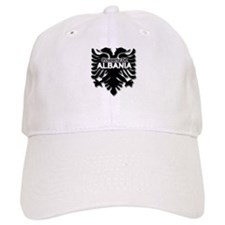 Property of Albania Baseball Cap