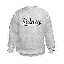 Sidney, Vintage Jumpers