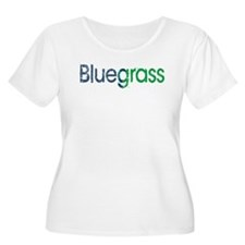 Funny Bluegrass music T-Shirt