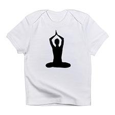 Yoga Infant T-Shirt