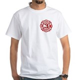Station 3 / Team Colby White Tee