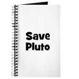 Save Pluto Journal