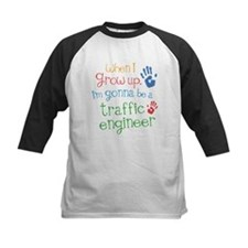 Future Traffic Engineer Tee