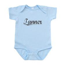 Tanner, Vintage Infant Bodysuit