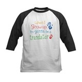 Kids Future Translator Tee