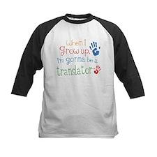Kids Future Translator Tee
