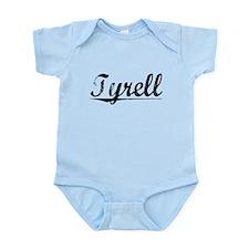 Tyrell, Vintage Infant Bodysuit