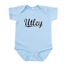 Utley, Vintage Infant Bodysuit