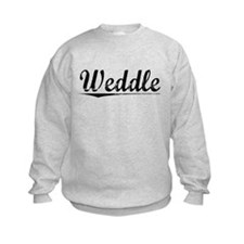 Weddle, Vintage Sweatshirt