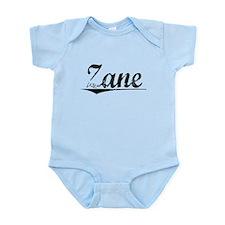 Zane, Vintage Infant Bodysuit