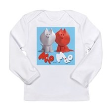 miomao.jpg Long Sleeve T-Shirt