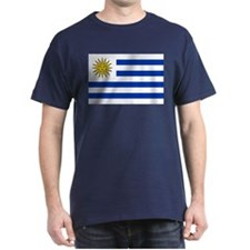 Flag of Uruguay T-Shirt