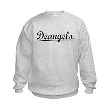 Deangelo, Vintage Sweatshirt