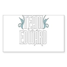 Team Edward Decal