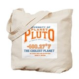 Pluto tshirts and gifts Tote Bag