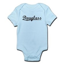 Douglass, Vintage Infant Bodysuit