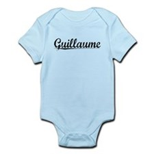 Guillaume, Vintage Infant Bodysuit