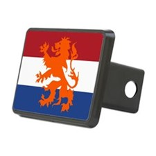 Holland Lion Hitch Cover