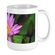 Waterlily Mug