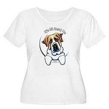 Saint Bernard IAAM T-Shirt