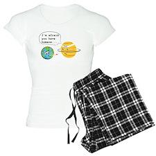 Humans... pajamas