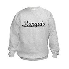 Marquis, Vintage Sweatshirt