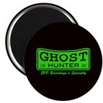 Ghost Hunter Green 2.25