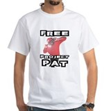 FREE PROJECT PAT SHIRT T-Shirt