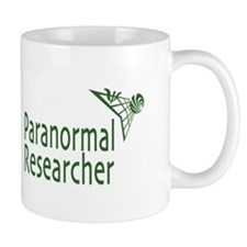 Paranormal Researcher Mug