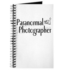 Paranormal Photographer Journal