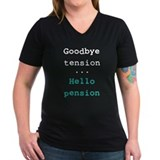 Goodbye tension Shirt