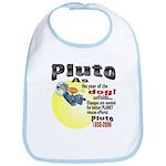 Pluto 1930-2006 Bib