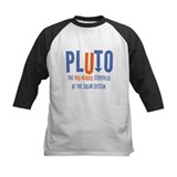 Pluto Red Headed Stepchild Tee