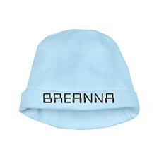 Breanna Circuit baby hat