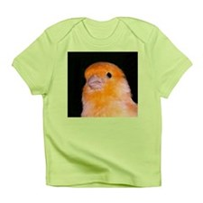 ORANGE CANARY Infant T-Shirt
