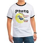 Pluto 1930-2006 Ringer T