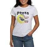 Pluto 1930-2006 Women's T-Shirt