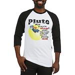 Pluto 1930-2006 Baseball Jersey