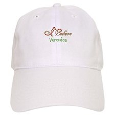 Custom name I believe Baseball Cap