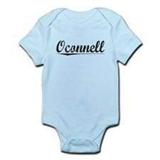 Oconnell, Vintage Infant Bodysuit