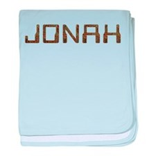 Jonah Circuit baby blanket